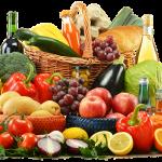 Comment bien digérer les aliments crus?